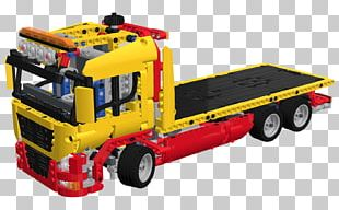 Motor Vehicle LEGO Truck Transport Heavy Machinery PNG