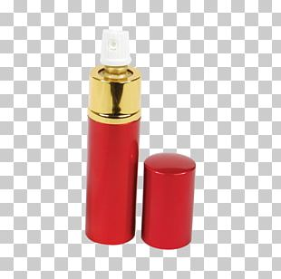 Pepper Spray Mace Black Pepper Self-defense Chili Pepper PNG