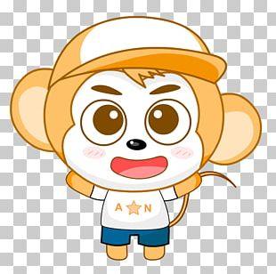 Sun Wukong Desktop Monkey Cuteness PNG