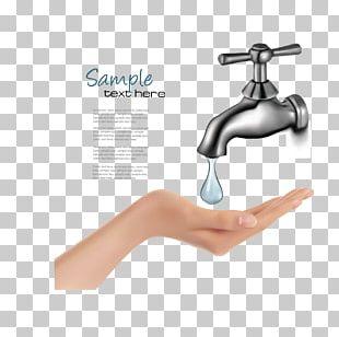 Tap Water Drop Tap Water PNG