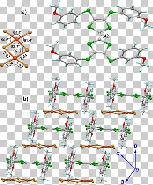Tetrathiafulvalene Charge-transfer Complex Coordination Complex Angle Point PNG