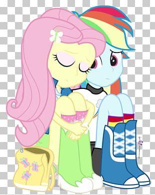 Rainbow Dash Fluttershy My Little Pony: Equestria Girls My Little Pony: Equestria Girls PNG