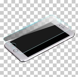 IPhone 7 IPhone 6S Smartphone Screen Protector PNG