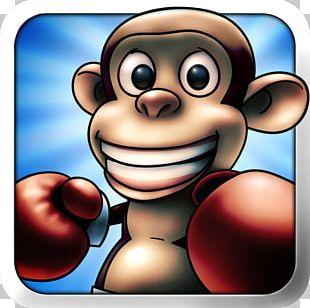 Monkey Boxing Jumper Monkey Highscore Monkey Jump PNG
