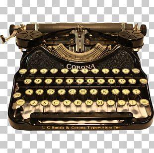 Typewriter Ribbon Paper Smith Corona EBay PNG