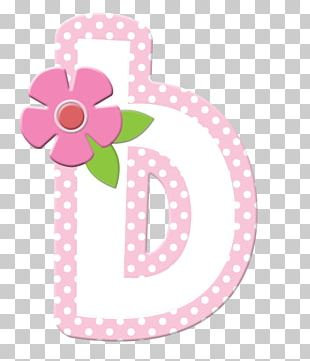 Letter Alphabet Printing Pink PNG