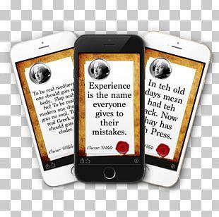 Smartphone Computer Software Text Messaging Mobile App Development PNG