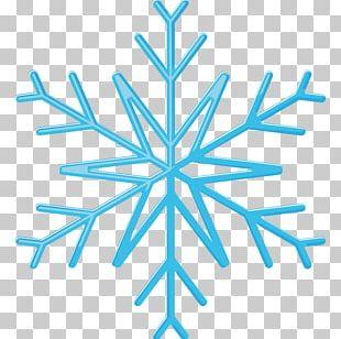 Snowflake Computer Icons PNG