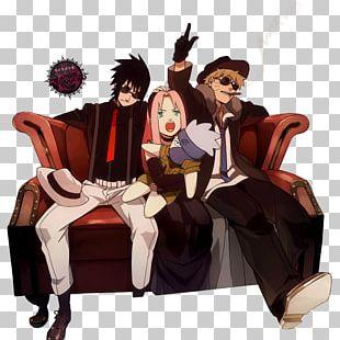 Sakura Haruno Sasuke Uchiha Naruto Uzumaki Kakashi Hatake Shikamaru Nara PNG