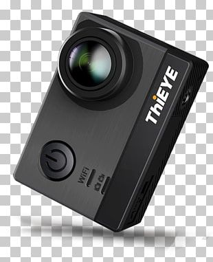 Camera Lens Digital Cameras Action Camera Electronics PNG