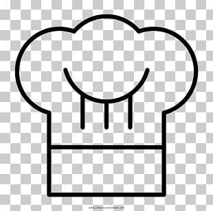 Chapéu De Cozinheiro Chef Drawing Cook Hat PNG
