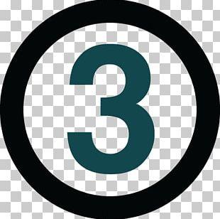 Number Symbol Logo Circle Computer Icons PNG