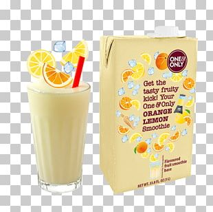 Orange Drink Smoothie Milkshake Orange Juice Cocktail PNG