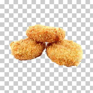 Croquette Chicken Nugget Fried Rice Korokke Buffalo Wing PNG