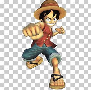 Monkey D. Luffy One Piece: Grand Adventure Nami One Piece: Pirate Warriors Roronoa Zoro PNG