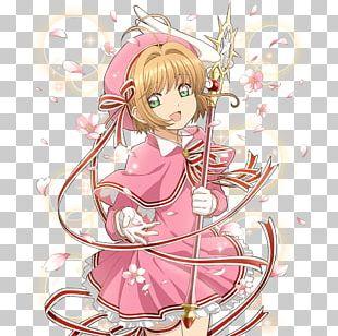 Cardcaptor Sakura: Clear Card Sakura Kinomoto クリアカード Anime PNG