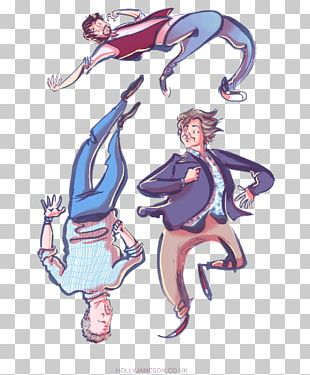 Illustrator Illustration Animator Cartoon Man PNG