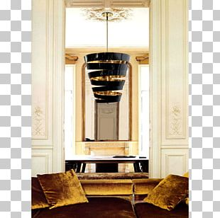 Interior Design Services Elle Decor Gold Living Room House PNG
