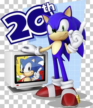 Sonic The Hedgehog Sonic Generations Sonic & Knuckles Puyo Puyo!! 20th Anniversary Sonic 3 & Knuckles PNG