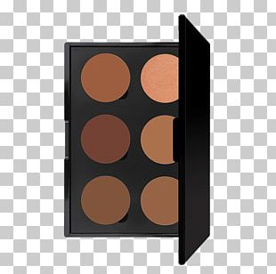 Cosmetics Foundation Face Eye Shadow Cream PNG