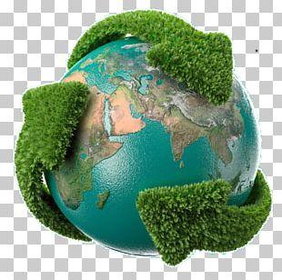Earth Environmentally Friendly Natural Environment Green Ecology PNG