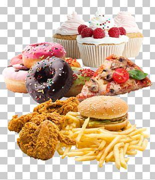 Junk Food Fast Food Nutrient Breakfast PNG