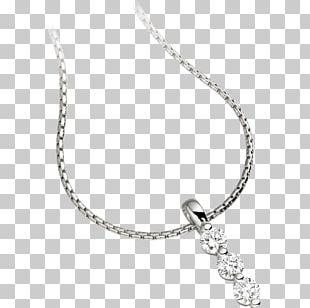 Charms & Pendants Necklace Diamond Jewellery Brilliant PNG