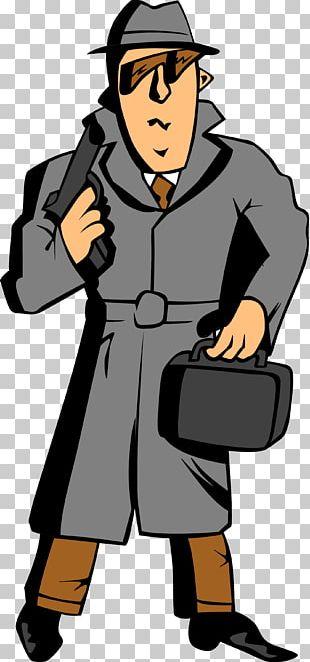 Espionage Spy Film PNG