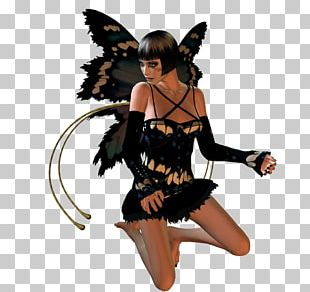 Fairy Insect Costume Prince Web Page PNG