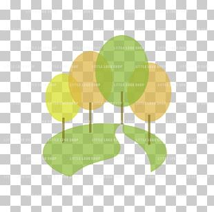 Green Desktop PNG