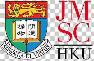 The University Of Hong Kong Journalism And Media Studies Centre Logo Research PNG