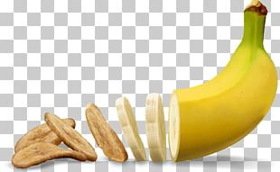 Banana Chip Fruit Potato Chip Food PNG