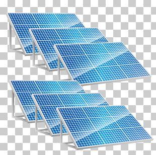 Solar Panel Solar Energy Solar Power Renewable Energy PNG