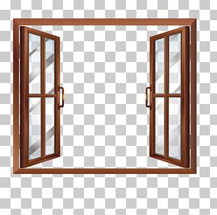 Window House Building PNG