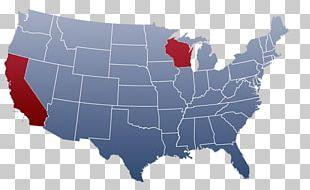 Kansas City Wichita Idaho Map U.S. State PNG