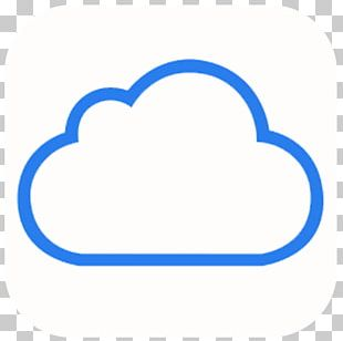 ICloud Computer Icons Cloud Computing Push Email Cloud Storage PNG