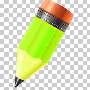 Cartoon Pencil PNG