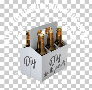 Beer Bottle Drink PNG