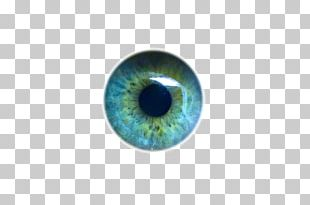 Light Human Eye Iris Pupil PNG