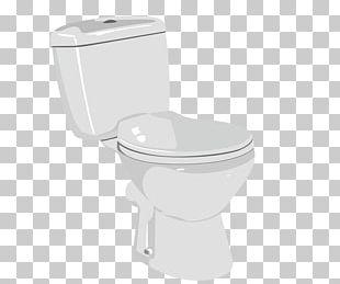 Toilet Seat Bidet Ceramic Tap PNG