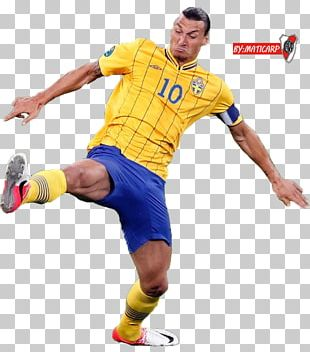 Sweden National Football Team Paris Saint-Germain F.C. Sport Jersey Football Player PNG
