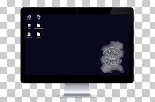 Computer Monitors Desktop Laptop PNG
