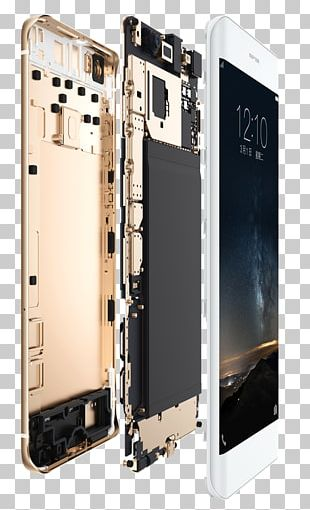 Smartphone Vivo PNG