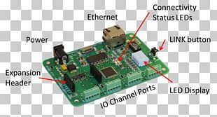TV Tuner Cards & Adapters Electronic Component Hardware Programmer Electronics Electrical Network PNG