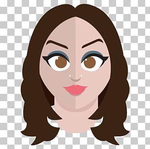 Facial Hair Eyebrow Eyelash PNG
