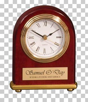 Table Desk Mantel Clock Furniture PNG