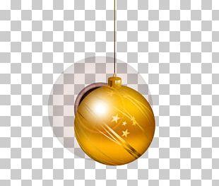 Christmas Ornament Bolas Santa Claus PNG