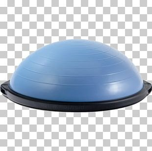 BOSU Personal Trainer Exercise Balance Board Training PNG