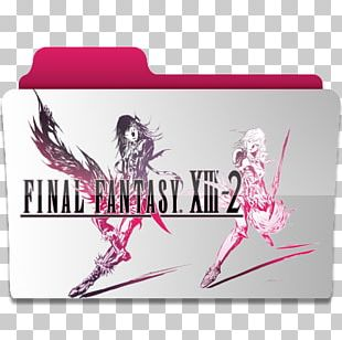 Final Fantasy XIII-2 Lightning Returns: Final Fantasy XIII PlayStation 3 PNG