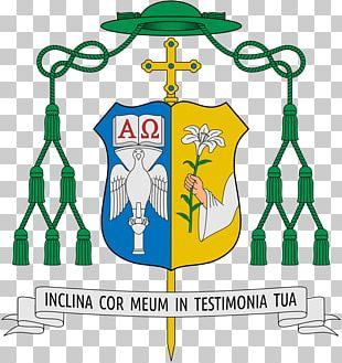 Roman Catholic Diocese Of Dipolog Bishop Coat Of Arms Blazon PNG